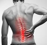 Terapia schorzeń kręgosłupa i układu nerwowego